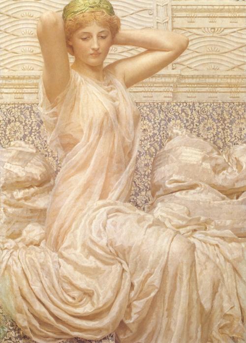 Victorian Art Collection (80 работ) (2 часть)