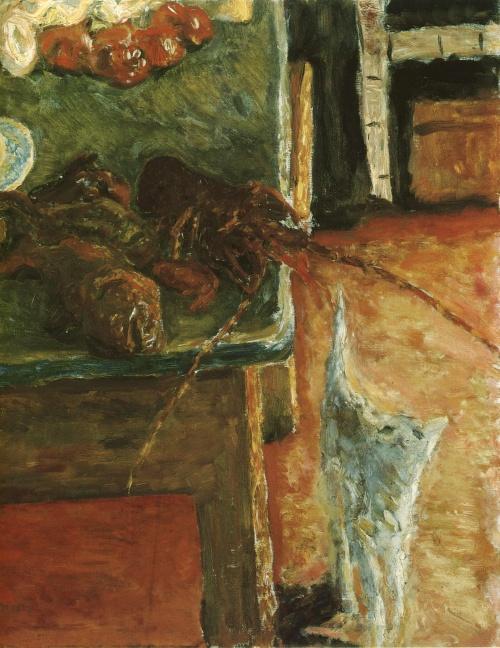 Пьер Боннар   XIXe-XXe   Pierre Bonnard (139 работ)