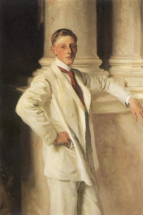 Victorian Art Collection (80 работ) (1 часть)