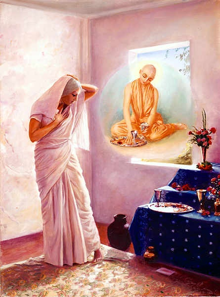 Кришна - коллекция изображений. Часть4