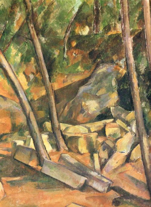 Поль Сезанн | XIXe-XXe | Paul Cezanne (100 работ)