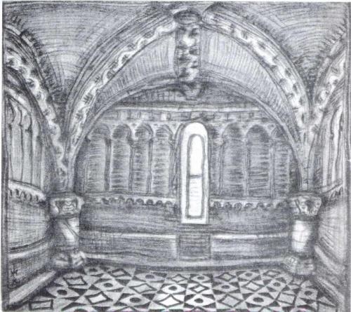 Н.К Рерих и С.Н.Рерих (2300 работ) (1 часть)