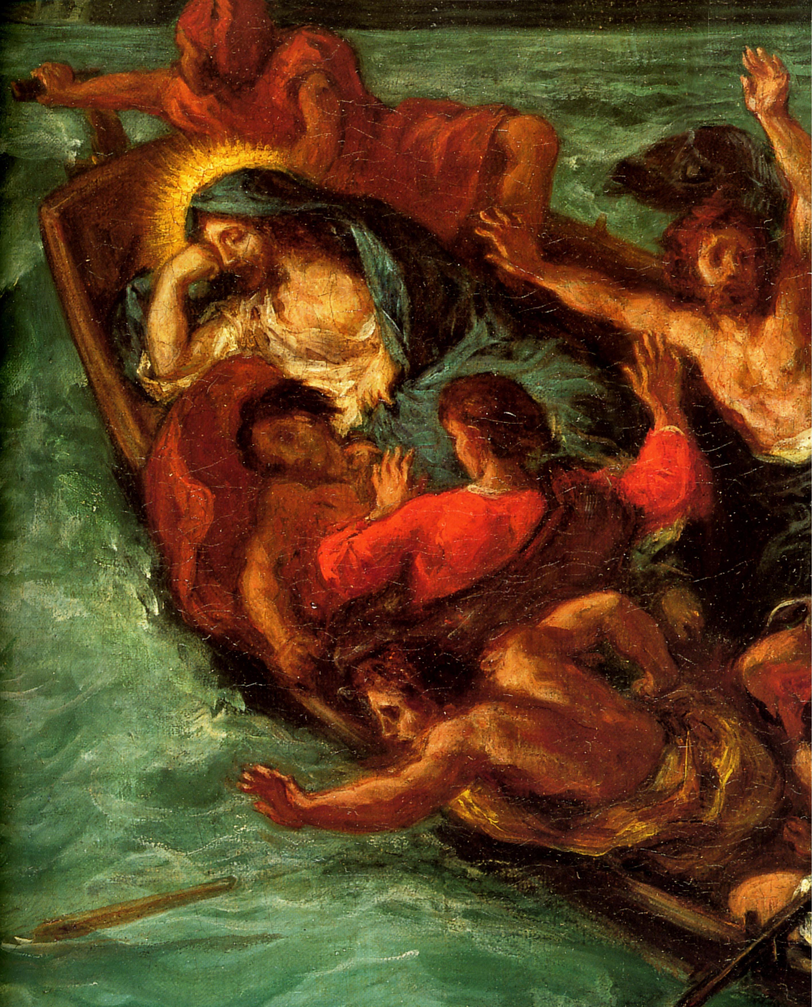 Baudelaire Essay On Delacroix