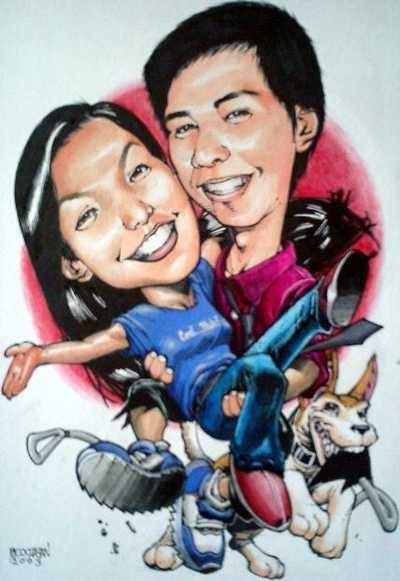 Работы Michael Cornelius Suayan (Philippines) (79 работ)