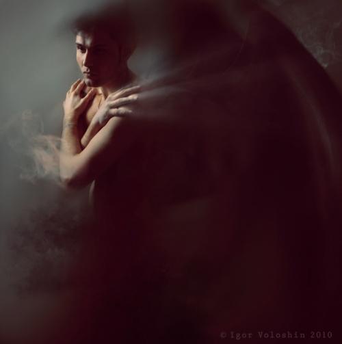 Фотохудожник Игорь Волошин, фото-арт (63 фото) (эротика)