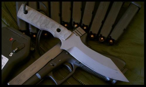 Коллекция холодного оружия.Часть29 (фото)