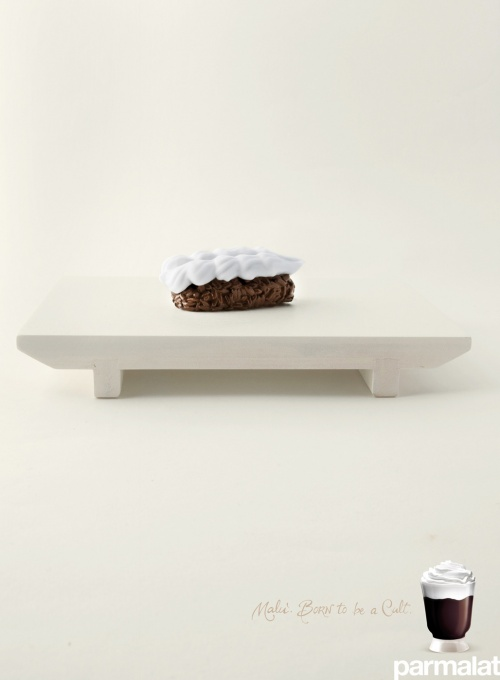 Modern Advertisment - Food (100 фото)