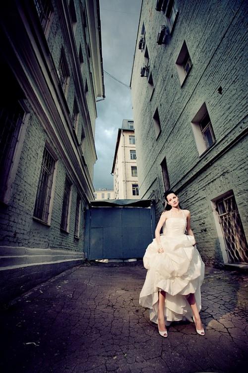Свадебная фотография, как искусство. Фотограф Екатерина Алешкинская (102 фото)