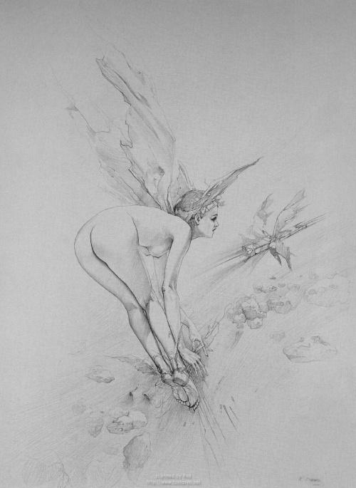 Работы художника Wojtek Siudmak (334 работ)