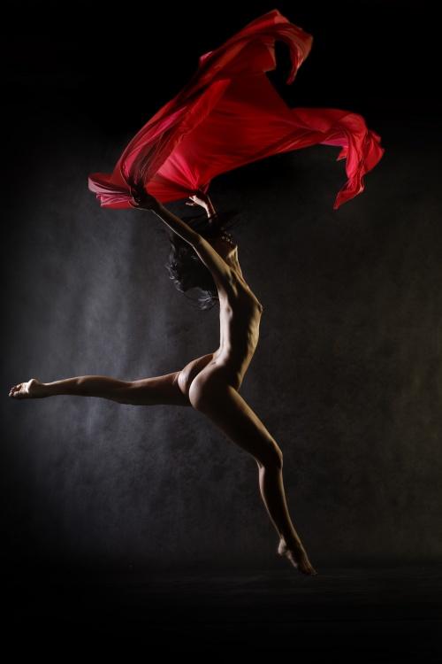 Фото ню танцы 16570 фотография