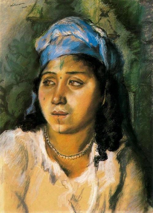1001 Painting of Orientalists (1001 работ) (2 часть)