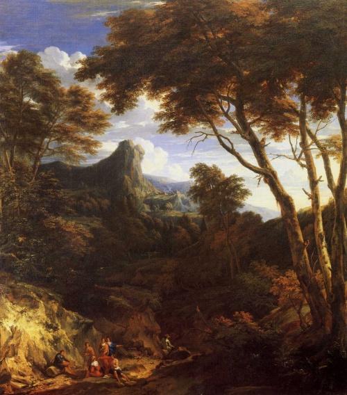 Фламандская живопись | La peinture flamande | Flemish painting (161 работ)