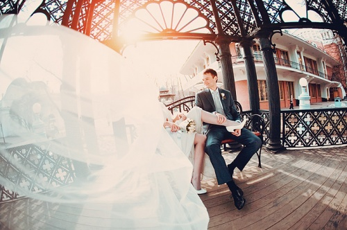 Свадебная фотография, как искусство. Фотограф Гаранина Татьяна (125 фото)