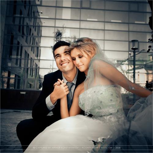 Свадебная фотография, как искусство. Фотограф Артур Константинов (144 фото)