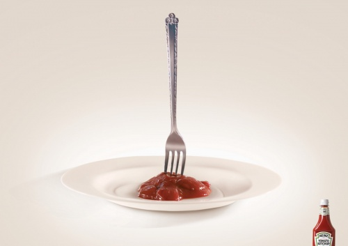 Modern Advertisment - Food 4 (100 фото)