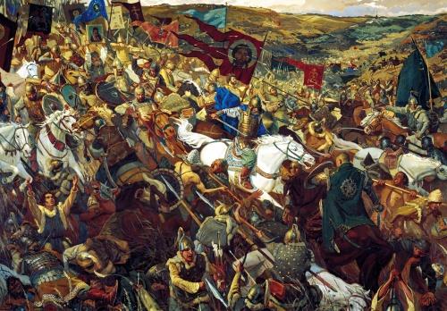 200 русских живописцев. Часть6 (110 работ)