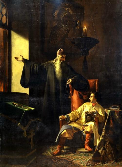 Живопись (166 работ)