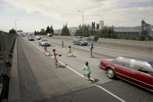 Креативная реклама от Кена Андерсона (35 фото)