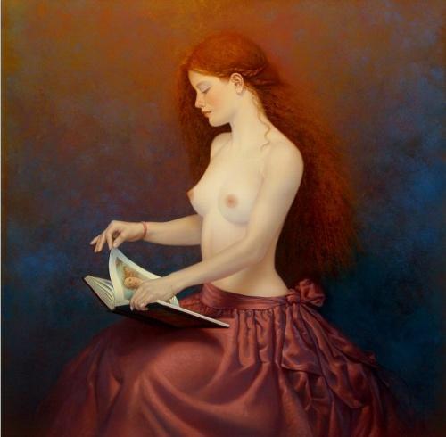 Художник Андрей Малиновский (37 работ)