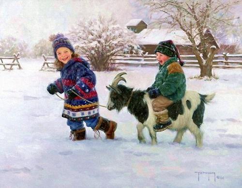 Художник Robert Duncan (98 работ)