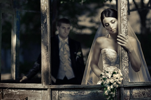 Свадебная фотография, как искусство. Фотограф Сергей Иванов (307 фото)