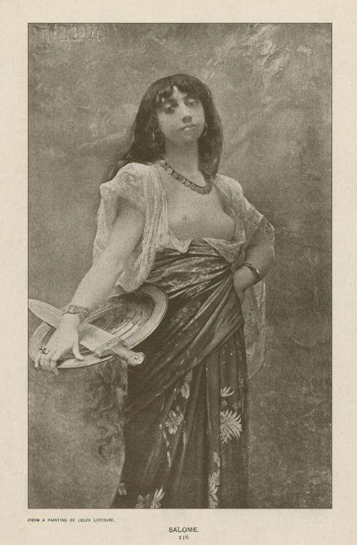 Жюль Жозеф Лефевр (Лефебвр) ( Jules Joseph Lefebvre) (109 работ)