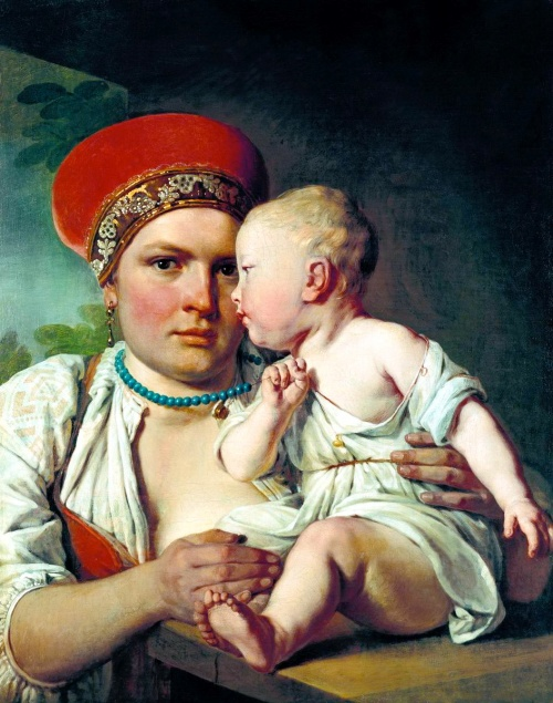200 русских живописцев. Часть3 (100 работ)