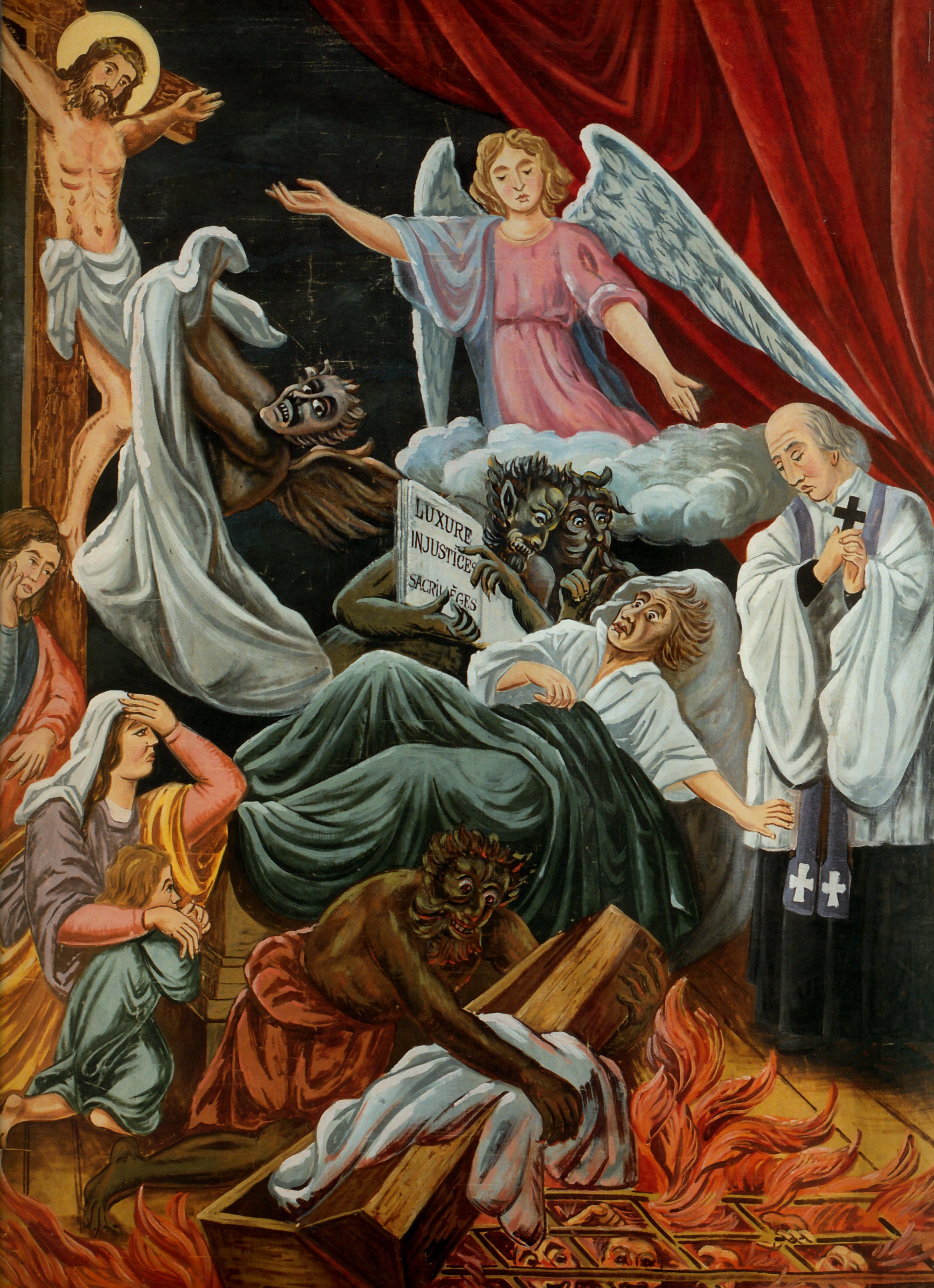 Православие трансвеститы попадают в ад допускаете