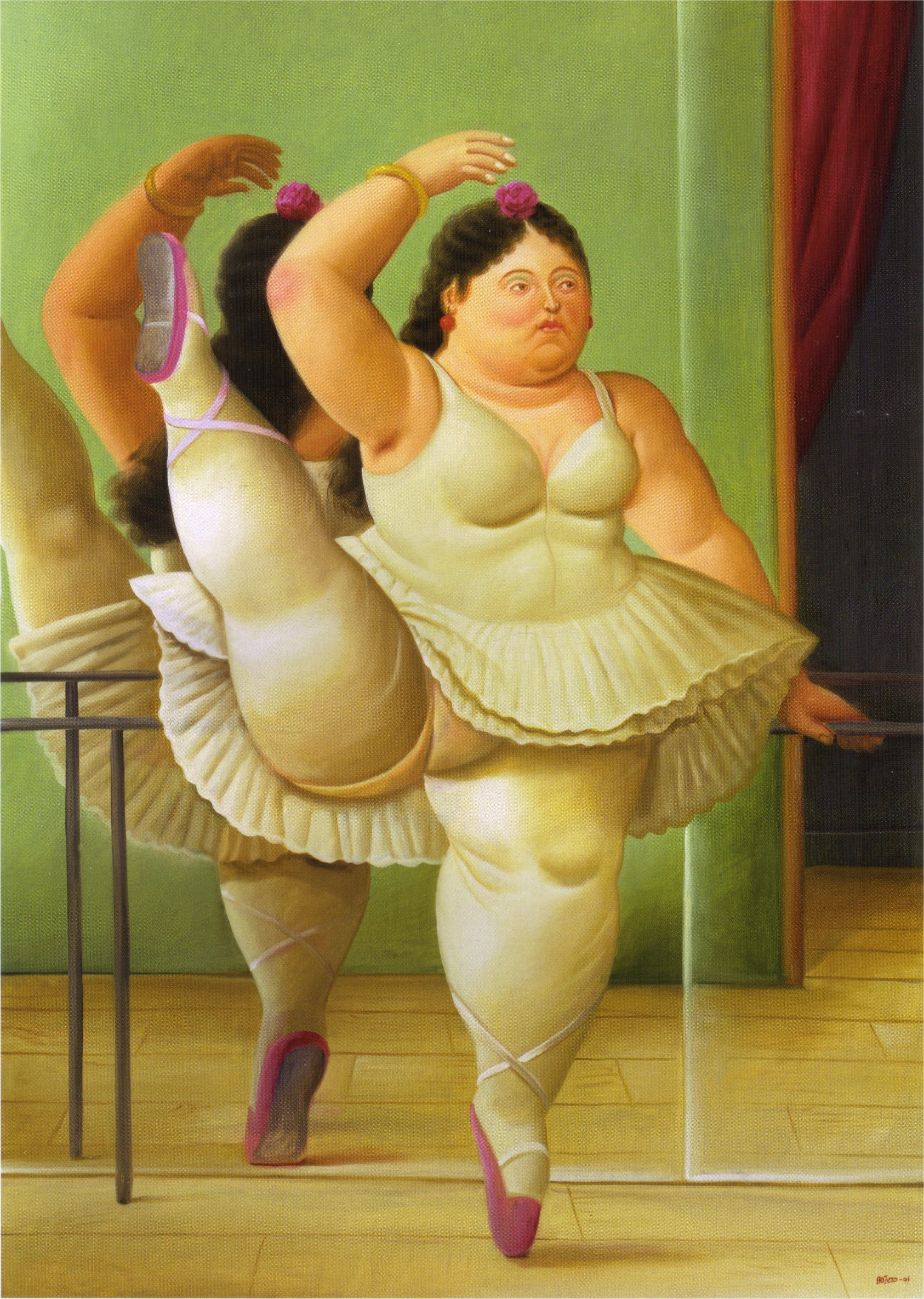 Толстые женщины инвалиды 9 фотография