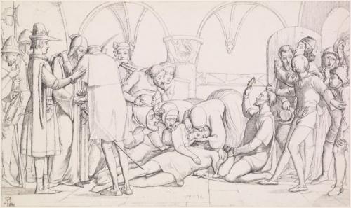 John Everett Millais-Джон Эверетт Милле (1829-1896) (372 работ)