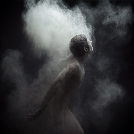 Фотограф Olivier Valsecchi (36 фото) (эротика)