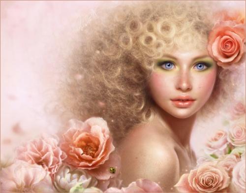 ArtWorks Photoshop 3 (200 работ)