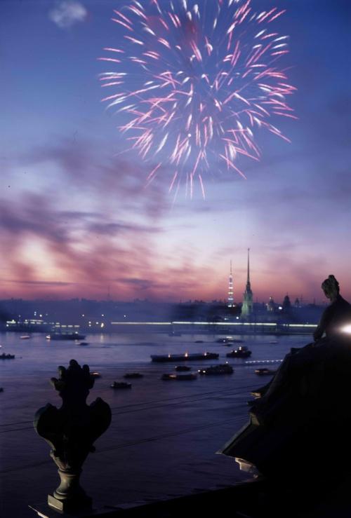 Красивые фото Санкт-Петербурга (42 фото)