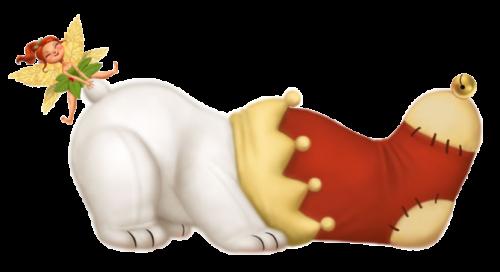 Kei Acedera - серия Забавные мишки (19 работ)