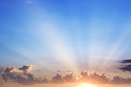 Небо (17 фото)