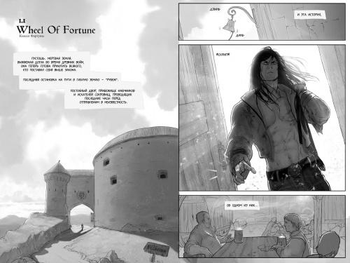 "Bobby Chiu. Concept for Tim Burton's ""Alice in Wonderland"" (72 работ)"