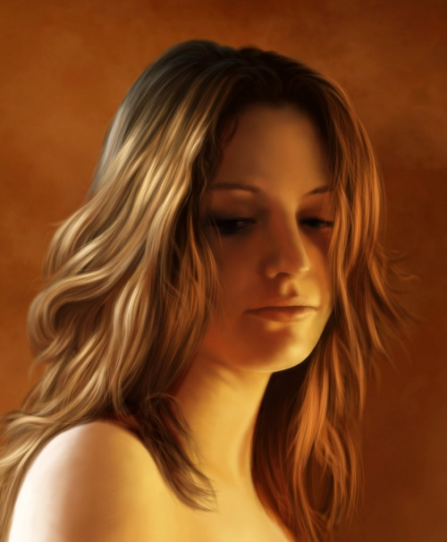 ArtWorks Photoshop 9 (300 работ)
