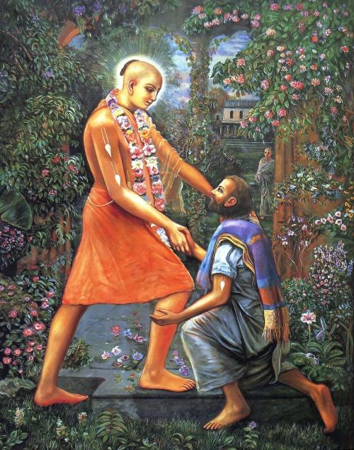 Кришна - коллекция изображений. Часть 11 (60 работ)