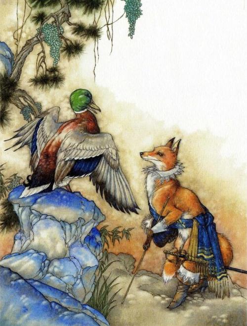 Иллюстрации от Himmapaan Niroot (31 работ)