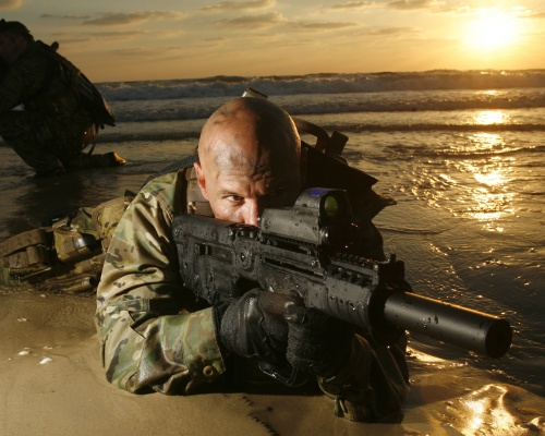 Коллекция стрелкового оружия.Часть7 (254 фото)