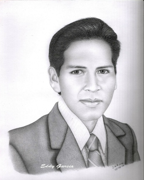 Работы Eddy Garcia (38 работ)