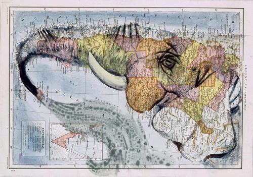Atlas by Fernando Vicente (38 работ)