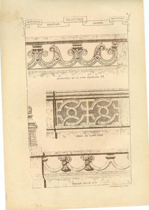 Гравюры французских и итальянских художников. Часть 2 (300 работ) (2 часть)