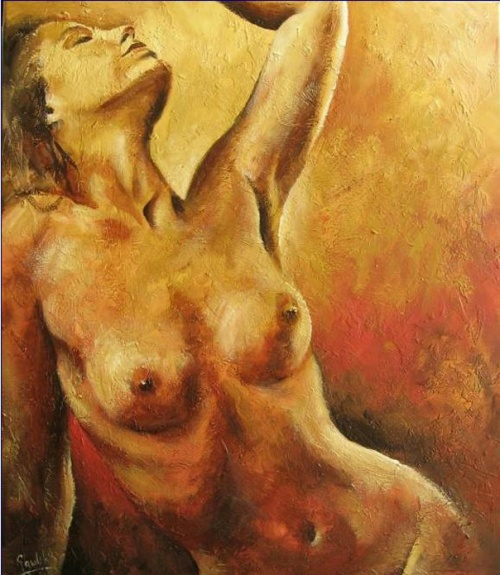Художница Ewa Gawlik - Живопись (22 работ)