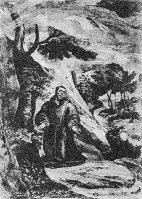 Эль Греко | XVI-XVIIe | El Greco (165 работ) (1 часть)