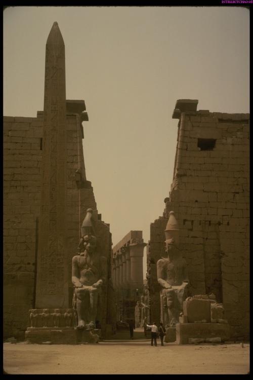 Величие Древнего Мира (143 фото) (1 часть)