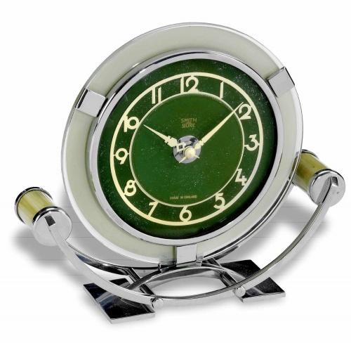 Каминные часы (45 фото) (2 часть)
