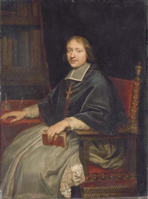Пьер Миньяр-Pierre Mignard (1612-1695) (337 работ)