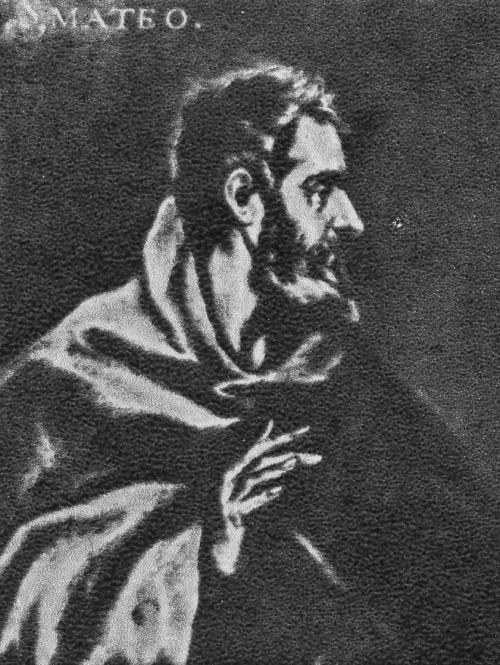 Эль Греко   XVI-XVIIe   El Greco (185 работ) (2 часть)