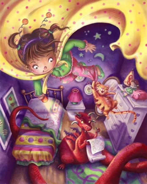 Иллюстрации от Isynia-Artessa (United States) (37 работ)